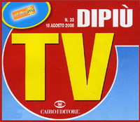 logo di pi� tv